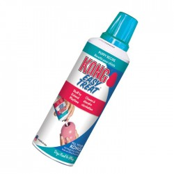 KONG PUPPY EASY TREAT - Snack Spray per CUCCIOLI da 226 gr