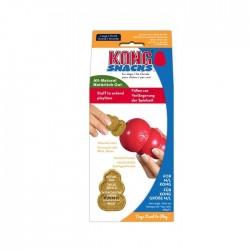 KONG LIVER SNACK - Snack al FEGATO per CANI da 200 gr