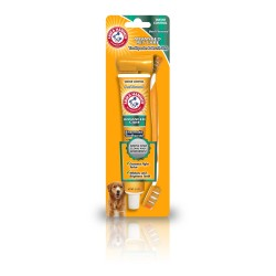 ARM & HAMMER toothpaste - DENTIFRICIO PER CANI