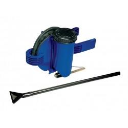 GDM Soffietti per zolfo in PVC Ciclone con triturino
