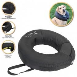 CAMON - Collare protettivo gonfiabile per cane Dog care