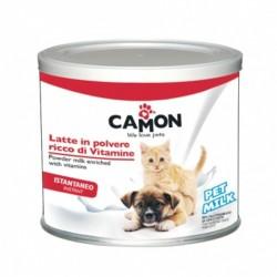 CAMON - Pet Milk Latte in polvere per l'allattamento di CANI e GATTI da 250 gr