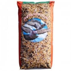 ITALMIX Mangime Misto Speciale Muta Extra per Colombi Sacco da 25 kg
