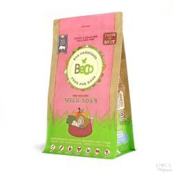 Beco Food - Cibo secco per cane gusto Cinghiale da 12 kg