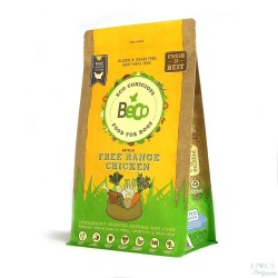 Beco Food - Cibo secco per cane gusto Pollo da 12 kg