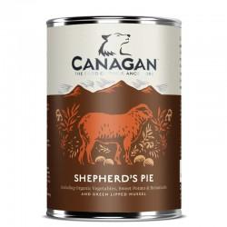 CANAGAN Shepherds Pie CIBO UMIDO PER CANE al Pasticcio del Pastore da 400 gr