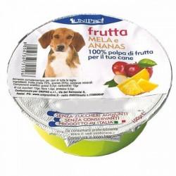 UNIPRO FRUTTA Gusto Mela e Ananas per Cani 100 gr