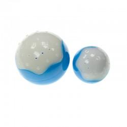 IMAC CHILL OUT palla ghiacciata large per cane Ø 9 cm