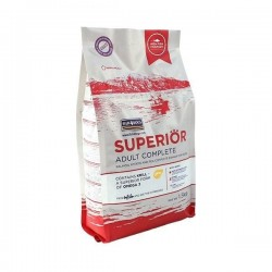 FISH4DOGS SUPERIOR ADULT REGULAR - CIBO SECCO PER CANI ADULTI da 1,5 kg