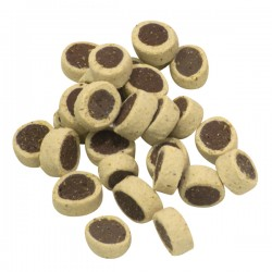 PET REWARDS - Snack per cani ROLL con Agnello e Riso da 150 gr