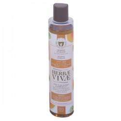 HERBAE VIVAE Shampoo Biologico lucidante per cani a pelo corto da 250 ml