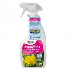 ZAPI Fungicida Universale Pronto Uso PPO Spray da 500ml