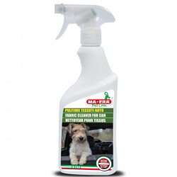 MA-FRA PULITORE TESSUTI AUTO Odor Stop Spray da 500 ml.