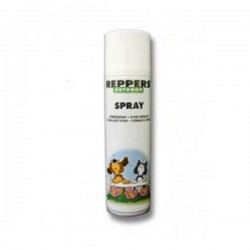 BEAPHAR REPPERS OUTDOOR spray disabituante per cani e gatti  da 250 ml