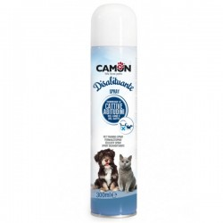 CAMON DISABITUANTE SPRAY PER CANI E GATTI da 300 ml
