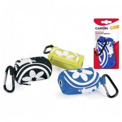 CAMON Dispenser Sacchetti Igienici Oxfort + 20 sacchetti