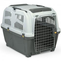 MPS SKUDO 5 IATA Trasportino per cani conforme agli standard per il trasporto aereo 79x58,5x65h cm