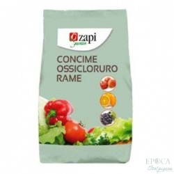 Zapi Garden - Concime Ossicloruro di Rame 50% Fungicida 1 kg