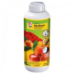 VEBI OLEOTER Olio Bianco insetticida contro le COCCINIGLIE da 500 ml