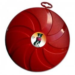 GEORPLAST Super Dog Frisbee da 23 cm per CANE