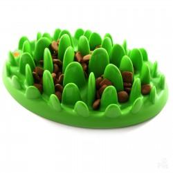 NORTHMATE GREEN slow feeder - CIOTOLA SPECIALE PER CANI VORACI