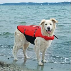 TRIXIE Salvagente per cani tg. M 44cm