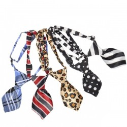 CAMON Cravatta per cani 15x5cm