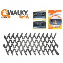 CAMON Walky Grid griglia di ventilazione per finestrini per Cane in auto