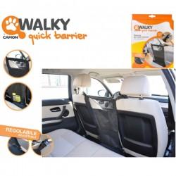 CAMON Walky Quick Barrier barriera di sicurezza per sedili auto