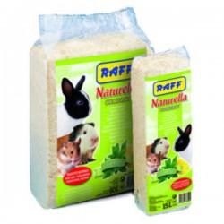 RAFF Naturella Compact Lettiera Igienica da 1kg/15L