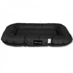 FABOTEX Dreamaway Materasso Boston Black 140x110x20h cm per CANE