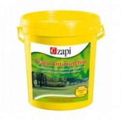 ZAPI PRATO ANTIMUSCHIO Nutrimento con azione rinverdente specifico per tappeto erboso da 1kg