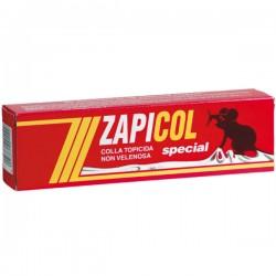 Zapi Zapicol colla in tubo per la cattura di topi e ratti da135gr