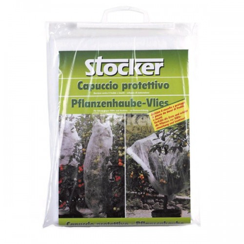 STOCKER Cappuccio Protettivo 0,8x9mt per piante