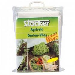 STOCKER Agrivelo Velo protettivo per piante 4x5mt