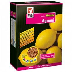 Vebi Orocote Concime per Agrumi da 1 kg NPK (Mg) 15-7-15 (2)