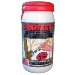 PROTECT Mastice per Innesti e per la cicatrizzazione delle ferite delle piante da 250gr