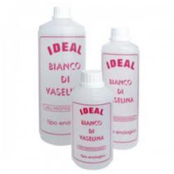 IDEAL Olio bianco di Vaselina tipo enologico e meccanico da 500 ml