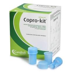 Copro-Kit® Sistema diagnostico per esame coprologico