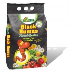 AL.FE BLACK HUMUS Lt.5 Humus di Lombrico