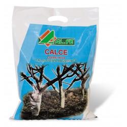 ALFE Calce spenta magnesiaca correttivo da 4 kg