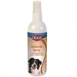 TRIXIE Nerzol Spray all'olio di visone per CANI da 250 ml