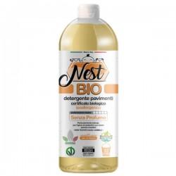 Nest BIO Detergente Pavimenti Profumo Neutro 1 Lt Biologico