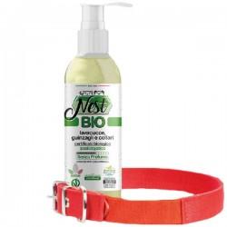 Nest BIO Detergente Sanificante Lavacucce Guinzagli e Collari 250 ml