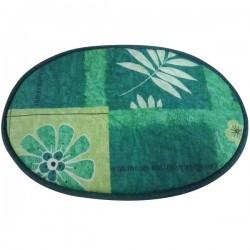 TUCANO APUS55-A Materassino ovale per Cuccia Cane 37x25x2h cm