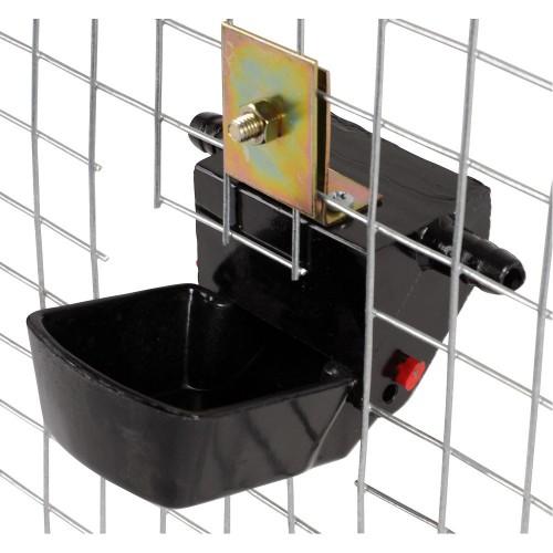 Abbeveratoio Automatico A Vaschetta In Bachelite Da 6 cm