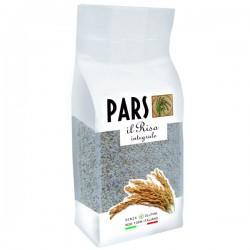 PARS Il Riso Integrale Soffiato da 1 kg alimento complementare per animali da compagnia