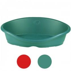 FOP TOFFEE 1 Cuccia in plastica per Cane e Gatto 38x25x21h cm
