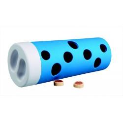 TRIXIE Gioco per Gatti Snak Roll Misure: ø 6/ø 5 × 14 cm
