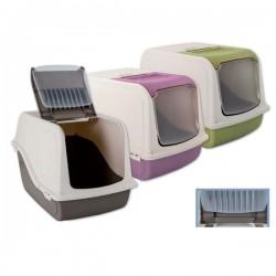 FARM COMPANY Toilette per Gatti 36x52x40h cm